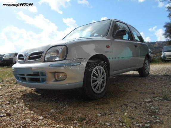 Nissan Micra '04 GLX 1.3 16V AC