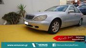 Mercedes-Benz S 320 '02-thumb-10