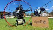 Αεράθλημα παραμοτέρ '21 E-props propellers -thumb-7