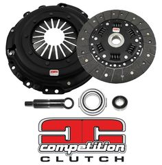 Competition Clutch δίσκο-πλατό Stage 2 για Nissan Silvia/S13/180SX/200SX (CA18DET)
