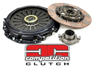 Competition Clutch δίσκο-πλατό Stage 3 για Nissan Silvia/S13/180SX/200SX (CA18DET)
