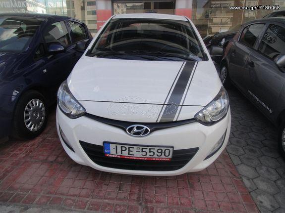 Hyundai i 20 '12 DIESEL CRDI 5θυρο