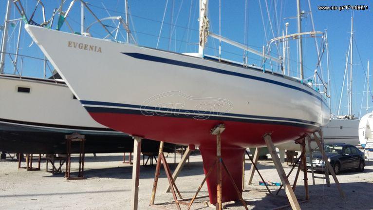 Σκάφος ιστιοφόρα '94