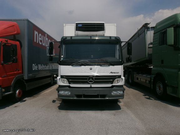 Mercedes-Benz '06 ATEGO 1223