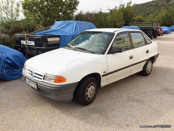 Opel Astra '93 GL1400