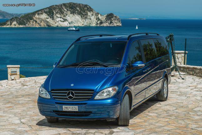Mercedes-Benz Viano '05 VIANO 3.0 AMBIENTE VIP