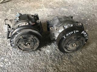 Toyota Yaris 1ND 1,4