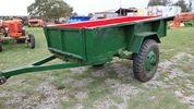 Γεωργικό πλατφόρμες-καρότσες '88 300Χ125-thumb-0