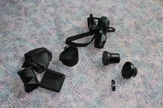 Olympus-IS-3000-ED-35mm-180-Film-Camera  ME FACUS EXTRA