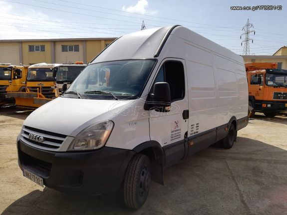 Iveco '07 DAILY 35C18