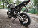 Honda NX 650 Dominator '02 street tracker-thumb-5