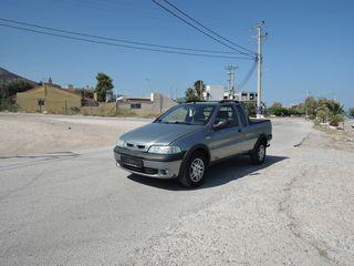 Fiat '04 STRADA 1.9 DIESEL    CLIMA