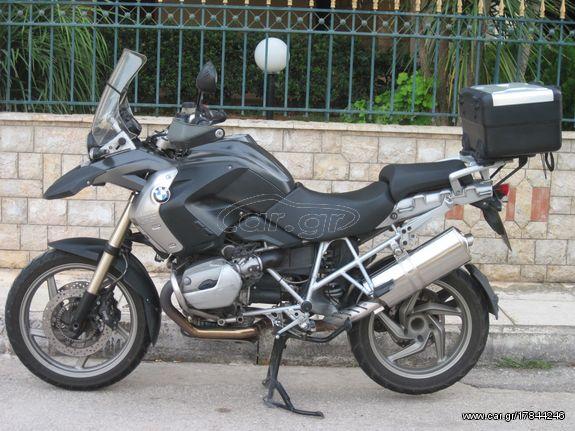 Bmw R 1200 GS '08  R 1200 GS FULL EXTRA