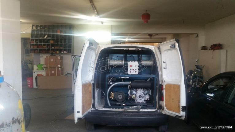 Volkswagen '07 caddy
