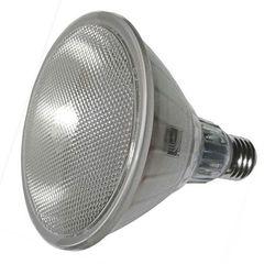 Λάμπα led PAR38 ισχύος 18W 230V E27 δέσμης 45° στεγανή IP65 3000K θερμό φως | 13-3801800