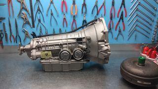 ΑΥΤΟΜΑΤΟ ΣΑΣΜΑΝ JAGUAR S-TYPE 3.0L V6 1999-2002