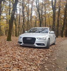 Audi A4 '12 1.8 TFSI