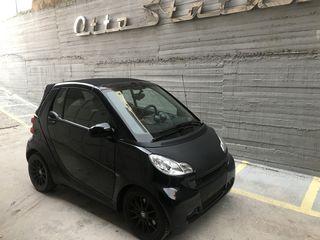 Smart ForTwo '10 CABRIO PASSION DIESEL EURO5
