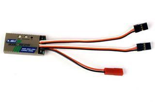E-Savage '20 (EK2-0709) - 3in1 Controller