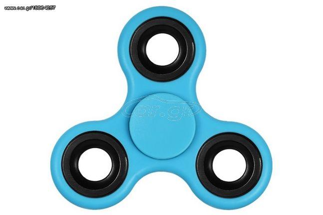 Τηλεκατευθυνόμενο αλλο '21 Fidget Spinner 360 Hand Finger Spinner Hybrid Rotation Bearing S