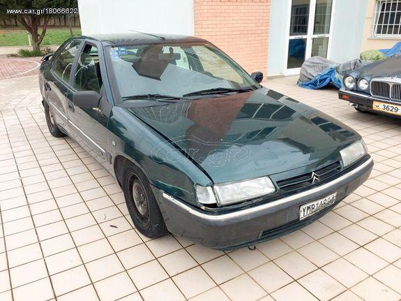 Citroen Xantia '96 X12B