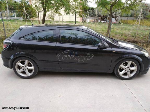 Opel Astra '07 GTC 1 χερι