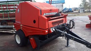 Laverda '10 150
