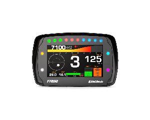 "Fueltech FT600 digital dash display 4,3"" + ECU (άγραφος εγκέφαλος)"