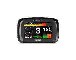"Fueltech FT550 digital dash display 4,3"" + ECU (άγραφος εγκέφαλος)"