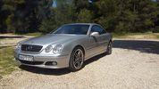 Mercedes-Benz CL 500 '05 Face lift -thumb-1