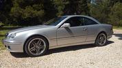 Mercedes-Benz CL 500 '05 Face lift -thumb-2