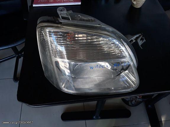 Εμπρός Δεξί Φανάρι Suzuki Wagon R 2003-2006