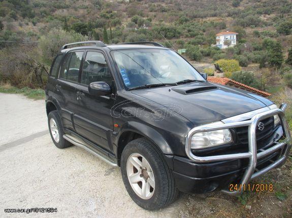 Suzuki Grand Vitara '04