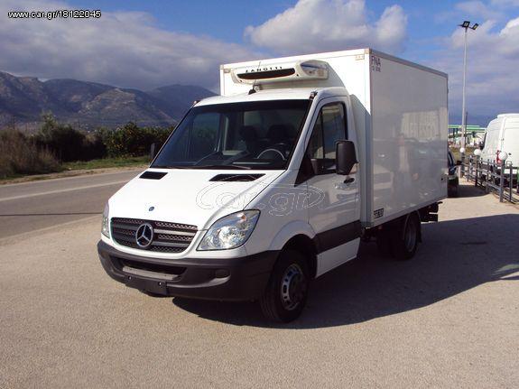 Mercedes-Benz '11 SPRINTER 513/516 3.5ton EURO.5