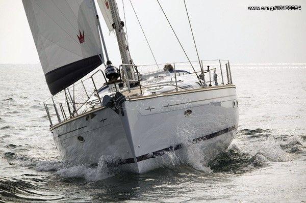 Bavaria '08 50 Cruiser