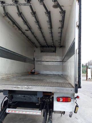 Φορτηγό Άνω Των 7.5τ ψυκτικοί θάλαμοι '00 CARRIER SUPRA 850-ΤΣΙΓΚΕΛΑΔΙΚΟ