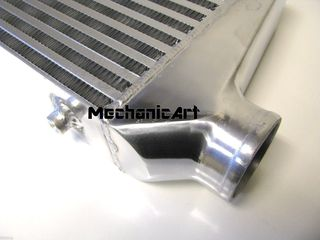 UNIVERSAL INTERCOOLER 550 x 180 x 65mm