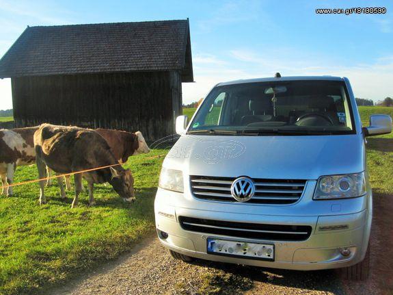 Volkswagen T5 '05