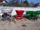 Γεωργικό λιπασματοδιανομέας '21 CAVALLO 733R ITALY 780LT-thumb-11