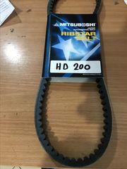 ΙΜΑΝΤΑΣ SYM HD 200 MITSUBOSHI NEW MOTOPAPADOGIANNIS