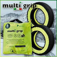 Χιονοκουβέρτες Multi Grip TG 83