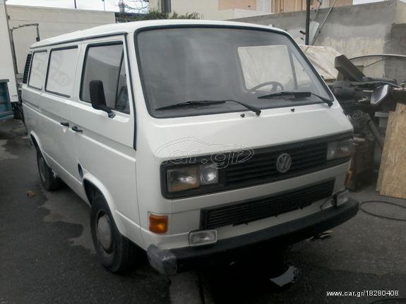 Volkswagen '99 T3 TRANSPORTER