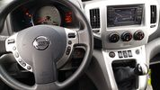 Nissan NV 200 '16 Evalia* Navi*7θεσιo*Euro6 -thumb-7