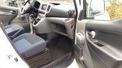 Nissan NV 200 '16 Evalia* Navi*7θεσιo*Euro6 -thumb-11