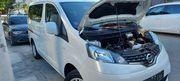 Nissan NV 200 '16 Evalia* Navi*7θεσιo*Euro6 -thumb-20