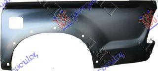 Πλαινό Καρότσας TOYOTA HILUX Pick-Up 2005 - 2009 ( KUN15/25 ) 2.0 (KGN15_, TGN15_)  ( 1TR-FE  ) (147 hp ) Βενζίνη #032102774