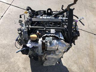 Κινητήρας 199A9000 1.3 Multijet Euro 5 Fiat Punto Evo,Fiat Grande Punto,Fiat Qubo,Fiat Fiorino,Fiat Strada,Fiat 500,Citroen Nemo,Peugeot Bipper