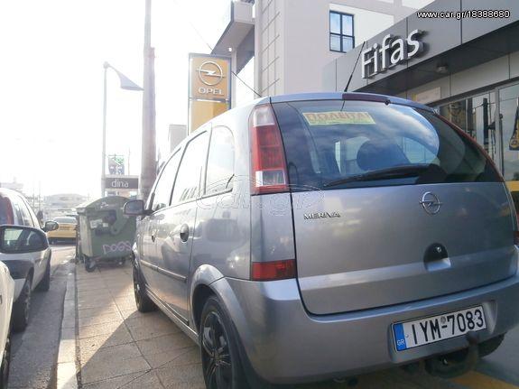 Opel Meriva '07