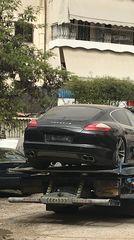 Porsche Panamera turbo ανταλλακτικα