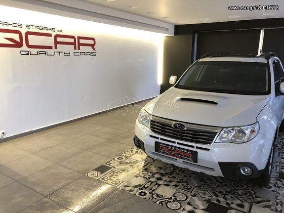 Subaru Forester '10